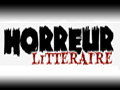 Horreur Littéraire - Roman noir et fantastique